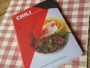 """""""Chili"""""""
