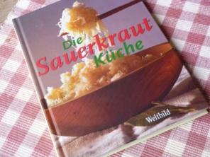 """""""Sauerkraut-Küche"""""""