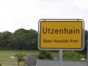 Utzenhain