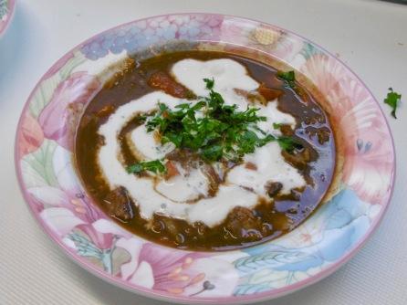 ochsenschwanz-suppe