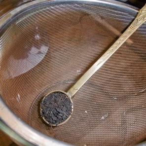 Earl-Grey-Teeblätter