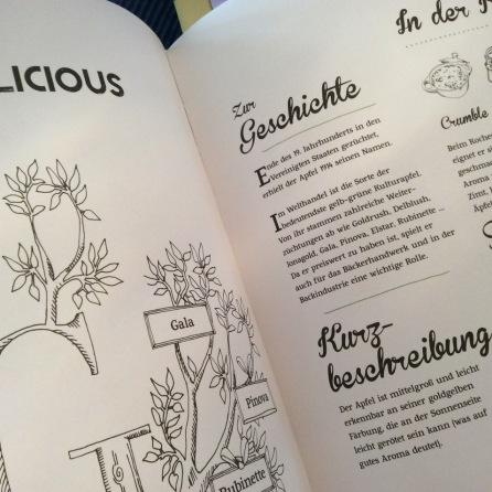Das Apfelsorten-Backbuch-innen