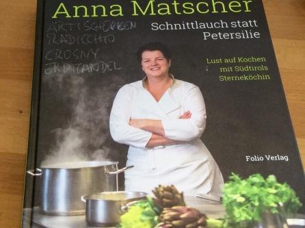 Anna-Matscher-Buch