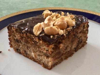 Ricotta-Haselnuß-Cheesecake