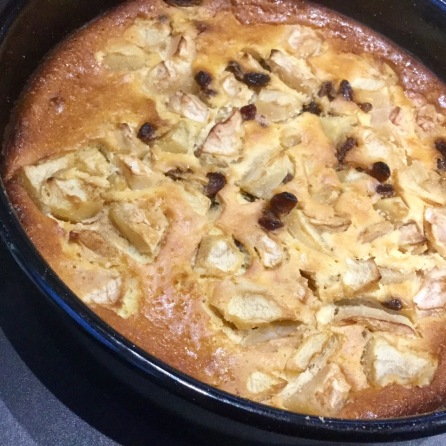 Ricotta-Apfelkuchen-1